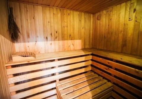Дом с баней и бассейном - Фото 5
