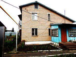 Продажа дома, Луговой, Красноармейский район, Ул. Гагарина - Фото 1