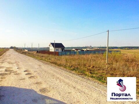 Участок, 50 соток, под дачное строительство, рядом с д. Гурьево - Фото 2