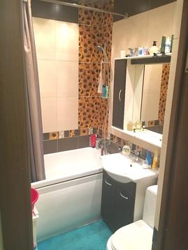 Продается отличная 2-х комн. квартира, ул.Новогиреевская 10 корп.2 - Фото 1