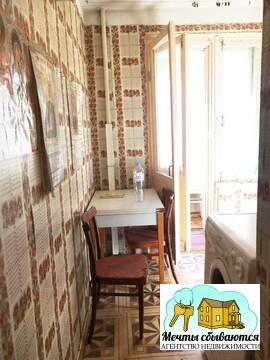 Продажа квартиры, м. Бунинская аллея, Щербинка город - Фото 4