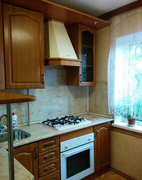 Сдается в аренду квартира г Тула, ул Серебровская, д 18 - Фото 3
