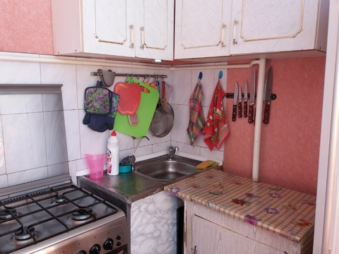 2к.квартира Димитрова, 62 - Фото 3