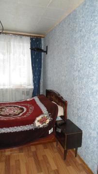 Продается 3-квартира в г.Карабаново по ул.Садовая - Фото 4
