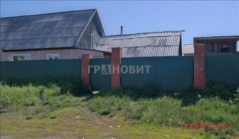 Продажа дома, Ордынское, Ордынский район, Ул. Пристанская - Фото 2