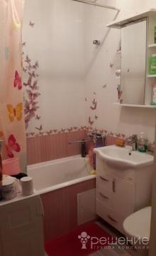 Продается квартира 41,3 кв.м, г. Хабаровск, Квартал дос, Купить квартиру в Хабаровске по недорогой цене, ID объекта - 319205705 - Фото 1