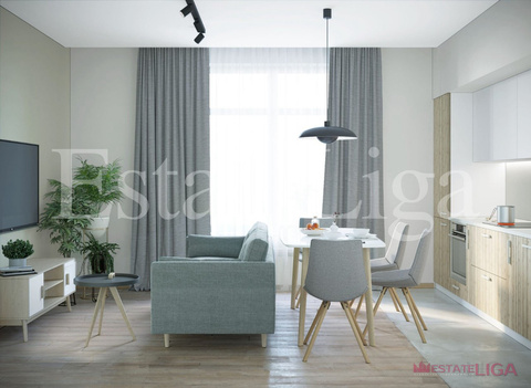 Продажа квартиры, Ул. Заречная - Фото 1