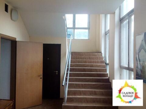 Вашему вниманию предлагается этаж с офисными помещениями - Фото 1
