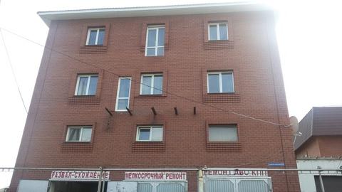 Дома, дачи, коттеджи, ул. Балхашская, д.15 - Фото 1