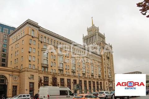 Объявление №66529957: Помещение в аренду. Москва, ул. Садовая Б., 5,
