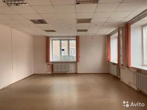 Офисное помещение, 60 м - Фото 2