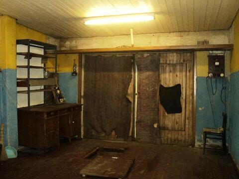 Аренда гаража на Юбилейной площади - Фото 2