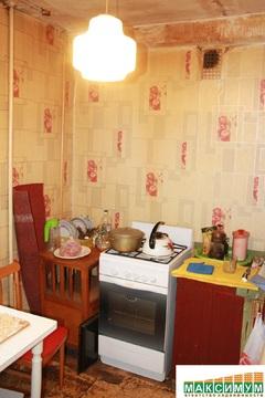 2 комнатная квартира Домодедово, ул. Рабочая, д.45 - Фото 5
