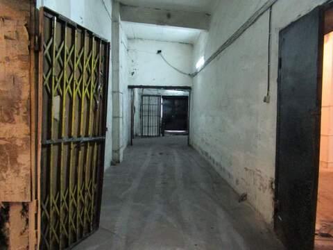 Склад в аренду 205.4 м2, м.Беговая - Фото 5