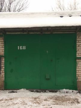 Продаю гаражный бокс, два уровня, обустроен, 32м.кв. - Фото 4