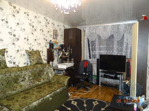 Подается 2-х комнатная квартира - Фото 4