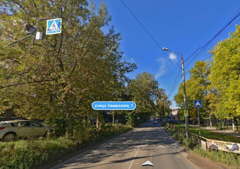 Продажа 3к.кв. ул.Тимирязева на 3/9эт, жилое состояние. - Фото 2