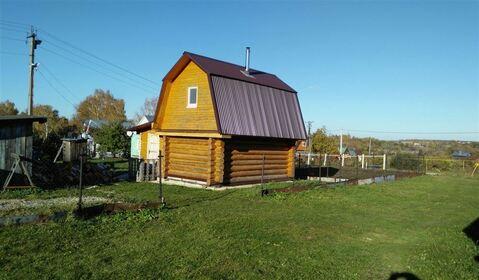 Продажа дома, Дмитриевское, Заокский район - Фото 5