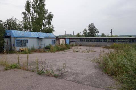 Производственно-складской комплекс 4000 кв.м. - Фото 5