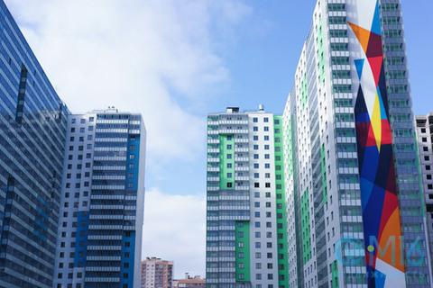 Продажа 1-комнатной квартиры, 34.74 м2 - Фото 4