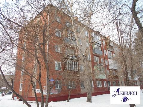 Продаю 2-комнатную квартиру на Иванова, д.20 - Фото 1