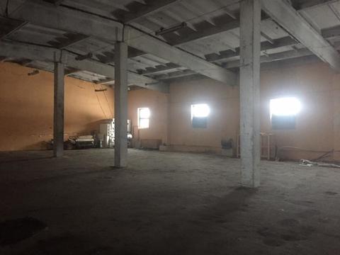 Продам склад в Юрьевце - Фото 1