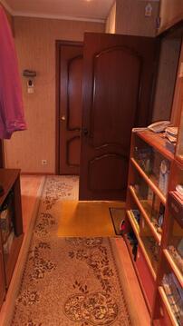 Продается 2-к квартира (улучшенная) по адресу г. Липецк, ул. . - Фото 5