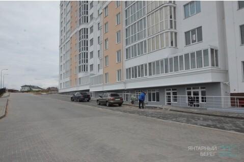 Продается помещение 53,3 кв.м на ул. Парковая 12, г. Севастополь - Фото 1