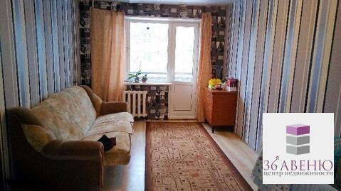 Продажа квартиры, Воронеж, Советский Героев Сибиряков - Фото 4
