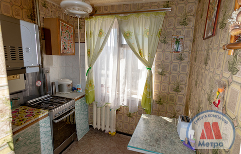 Квартира, пр-кт. Ленинградский, д.44 - Фото 4