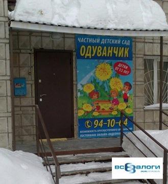 Продажа офиса, Томск, Ул. Нахимова - Фото 3