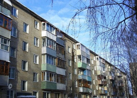 2-к.кв ул.Латышская - Фото 2