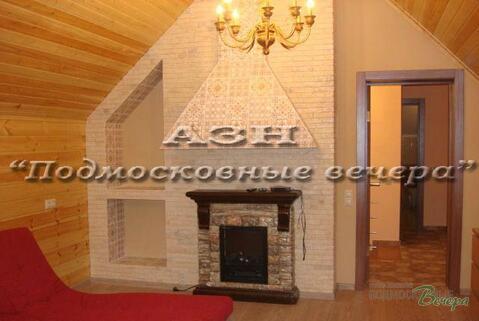 Ленинградское ш. 14 км от МКАД, Голиково, Коттедж 200 кв. м - Фото 2