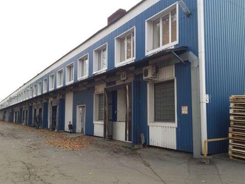 Сдам складское помещение 109 кв.м, м. Бухарестская - Фото 3