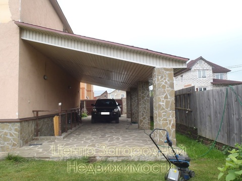 Дом, Щелковское ш, Горьковское ш, 21 км от МКАД, Соколово д. . - Фото 2
