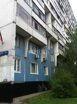 Продажа квартиры, Ул. Братеевская - Фото 2
