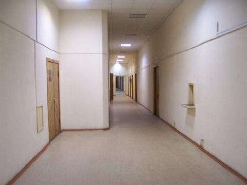 Сдам офисное помещение 157 кв.м, м. Нарвская - Фото 1