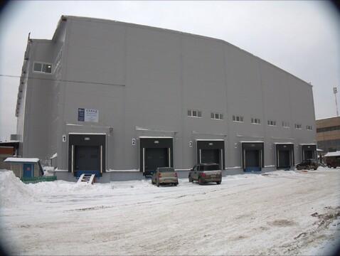 Аренда склада 3000м2 на Горьковском шоссе. - Фото 3