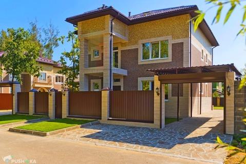 Продажа дома, Мытищи, Мытищинский район, Деревня Семкино - Фото 1