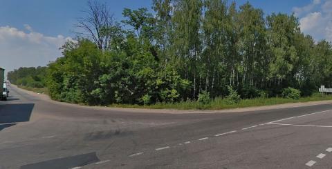 Участок 2.52 Га для бизнеса в 7 км по Каширскому шоссе - Фото 1