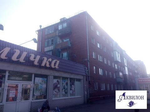 Продаю 1-комнатную на Берко Цемента,6 - Фото 1