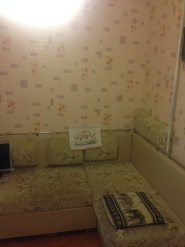 1 комнатная квартира в Путилково - Фото 5