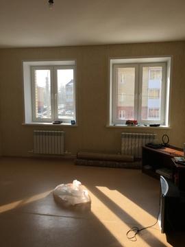 2 500 000 Руб., Продам 3-х комнатную квартиру в новом доме на среднем этаже, ., Купить квартиру в Ярославле по недорогой цене, ID объекта - 319628778 - Фото 1