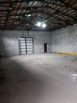 Продажа склада, Старый Оскол, Буденного мкр - Фото 4