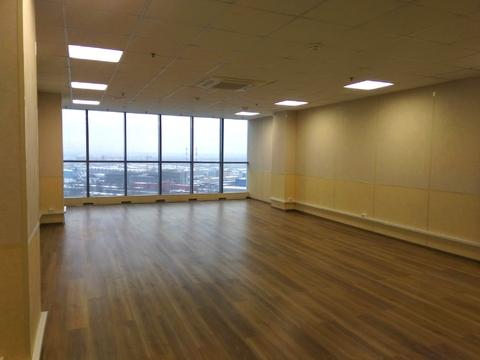 Видовой офис 471 кв.м. в БЦ класса А - Фото 1