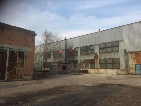 Производство 2140 м2, Азов - Фото 5