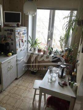 Продажа квартиры, м. Полежаевская, Ул. Маршала Тухачевского - Фото 5