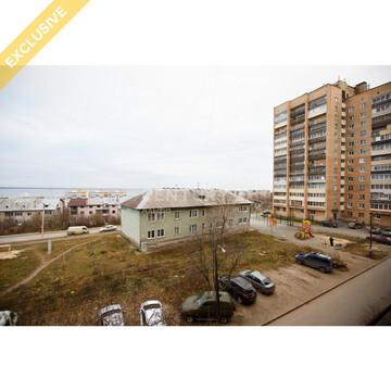 Продажа комнаты в трёхкомнатной квартире на ул. Ключевая, 18 - Фото 4