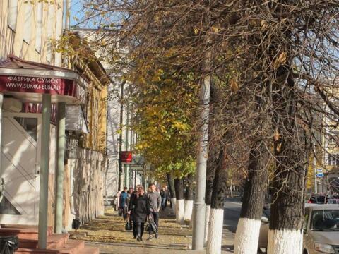 Помещение 215 кв.м, ул.Б.Московская - Фото 3