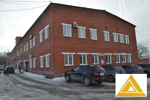 Промышленная база в Чебоксарах - Фото 1
